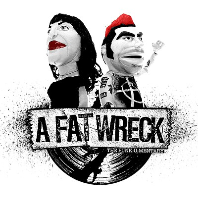 A Fat Wreck   CANCELED Tickets | Tin Roof | Charleston, SC | October 9,  2016 | Charleston City Paper Tickets