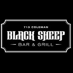 Comedy+Night+at+Black+Sheep
