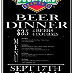 A+Beer+Dinner+with+Boulevard+Brewing+%3A+A+Charleston+Beer+Week+Event