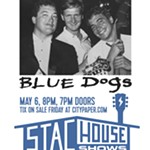 Bobby+Houck+and+Hank+Futch+of+the+Blue+Dogs+featuring+Phillip+Lammonds