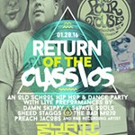 Luis+Skye+and+Friends+presents+%22Return+of+the+Classics%22