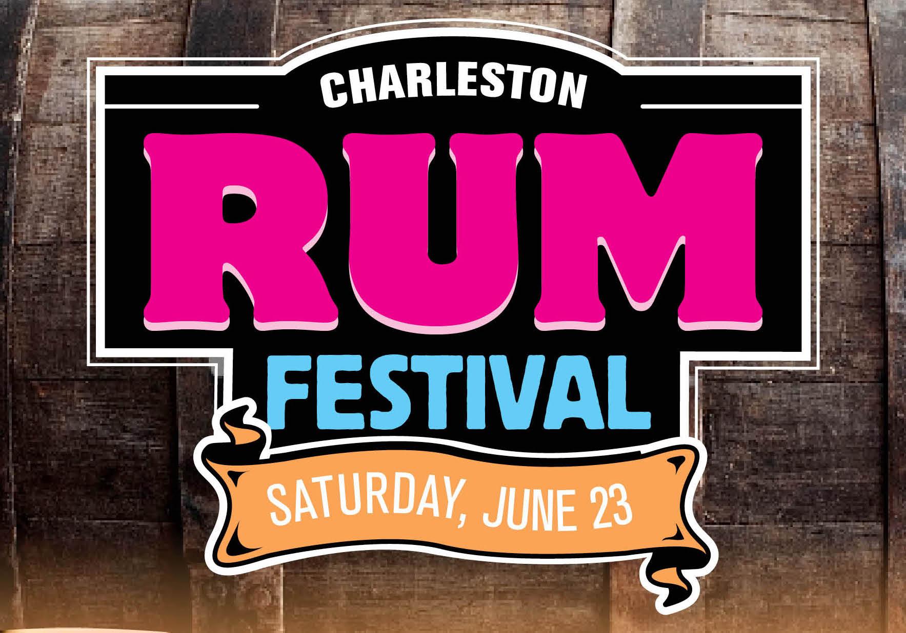 Charleston Rumfest 2018 Tickets Memminger Auditorium