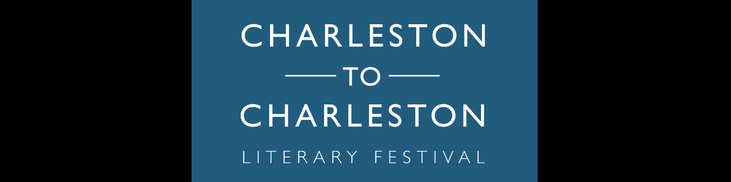 Charleston to Charleston Literary Festival 2019