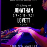 Jonathan+Lovett%E2%80%99s+March+Series+%28Night+1%29%3A+Wine+Down+Wednesday