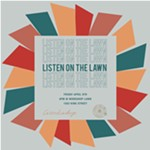 LISTEN+ON+THE+LAWN