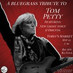A+Bluegrass+Tribute+to+Tom+Petty+feat.+New+Ghost+Town+%26+Friends