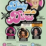 Dining+with+the+Divas+Drag+Show