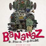 Bananaz%3A+A+Tribute+To+Gorillaz+%EF%BD%9C+Charleston+Pour+House+16th+Anniversary