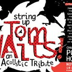String+Up+Tom+Waits%3A+An+Acoustic+Tribute