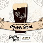 Leon%27s+Oyster+Stout+Launch+Party