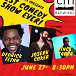 BEST+Comedy+Show+EVER%21